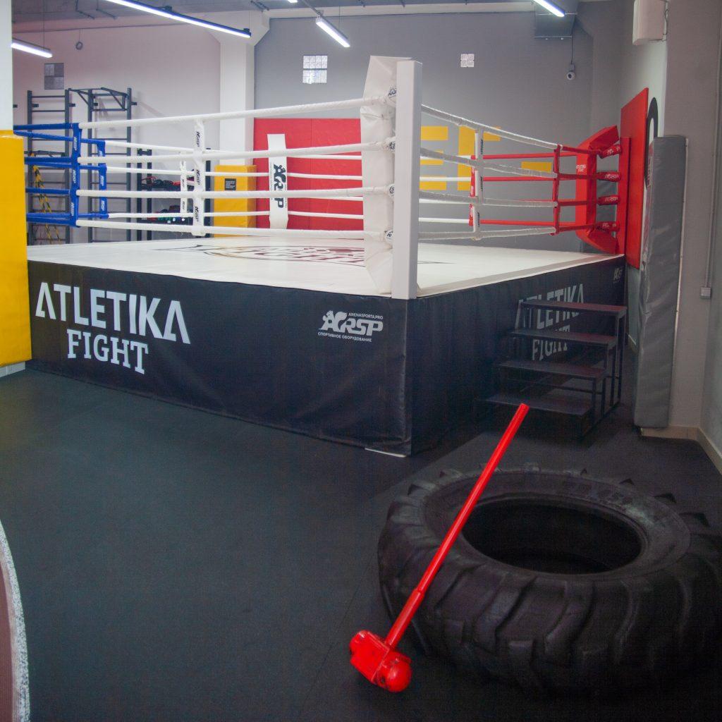 ATLETIKA FIGHT